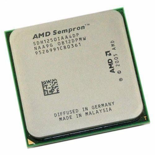 Processador Amd Sempron Sdh1250iaa4dp
