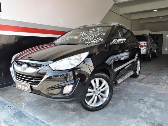 Hyundai Ix35 2.0 Automático Completo Financiamos E Trocamos