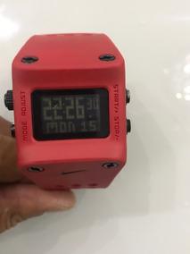 Relógio Nike Wc0045 **excelente Estado** Importado