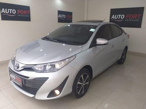 Toyota Yaris Sedan Xls 1.5 Flex 16v 4p