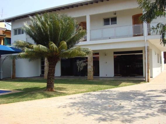 Casa Comercial, Campinas, Parque Taquaral, 4 Suites,