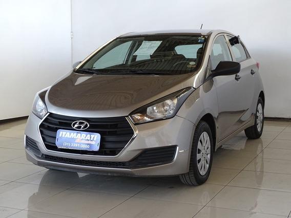 Hyundai Hb20 1.0 12v Comfort (2115)