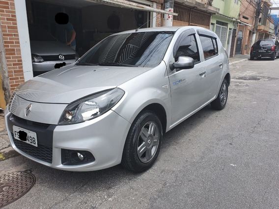 Renault Sandero Tech Run 1.0 2014/2014