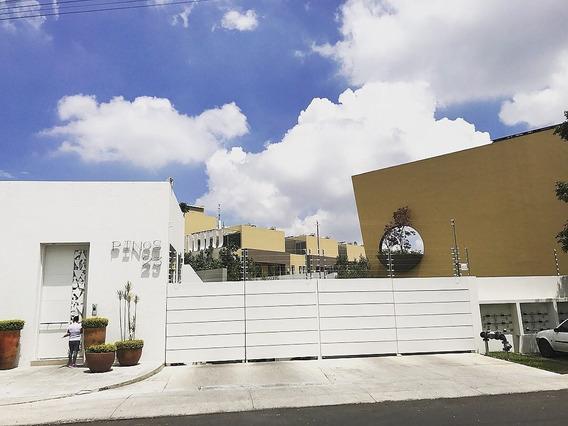 Departamento En Venta Renta En Lomas Del Valle Town Home