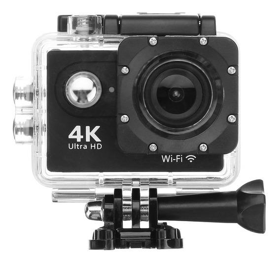 H9 4k Hd Sport Action Camera Dv 2.0