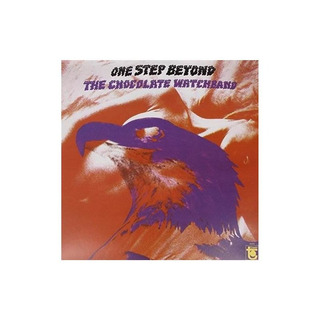 Chocolate Watch Band One Step Beyond Colored Vinyl 180g Viny