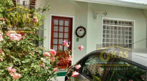 Imagem 1 de 30 de Casa Com 2 Dormitórios À Venda, 47 M² Por R$ 270.000,00 - Vila Urupês - Suzano/sp - Ca0110