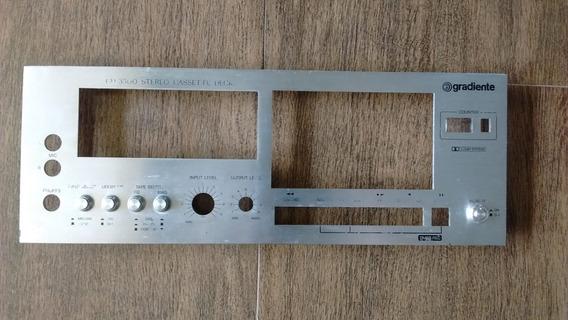 Painel Frontal Deck Gradiente Cd-35oo