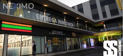 Imagen 1 de 10 de Renta De Local Comercial Sobre Avenida Colosio, Cancun Quintana Roo