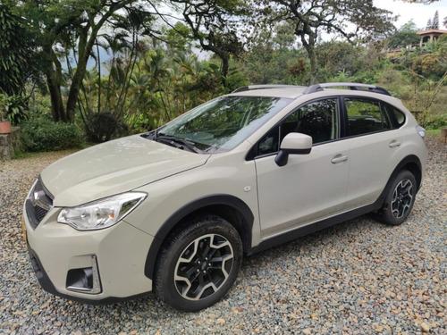 Subaru Xv 2.0i Automático 4x4