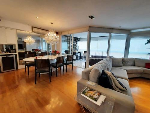 Apartamento - Perdizes - Ref: 129980 - V-129980