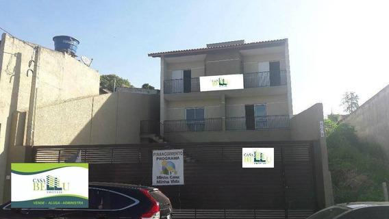Casa Residencial À Venda, Estância Lago Azul, Franco Da Rocha. - Ca0204