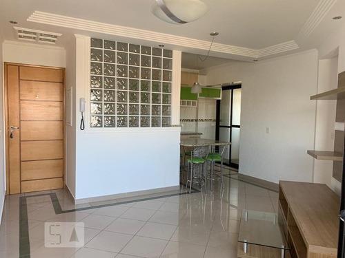 Apartamento À Venda - Parque São Domingos, 2 Quartos,  55 - S893086770