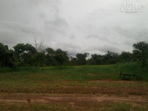 Terreno Residencial À Venda, Vale Do Igapó, Bauru - Te0036. - Te0036