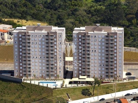 Apartamento Para Locação No Condomínio Residencial Morada Dos Pinheiros - Jardim Maria De Fátima ? Várzea Paulista - Ap02499 - 34230888