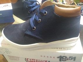 Zapatos Niño Marca Elefante Nuevos