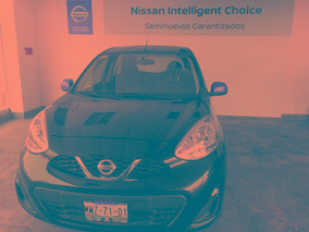 Nissan March Sin Definir 5p Unlimited L4/1.6 Man