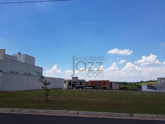 Terreno Residencial À Venda, Loteamento Parque Dos Alecrins, Campinas - Te0576. - Te0576