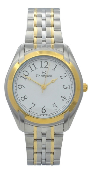 Relógio De Pulso Champion Masculino Misto Ch22019b