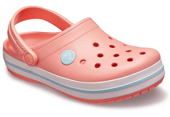 Zueco Crocs Crocband Clog K