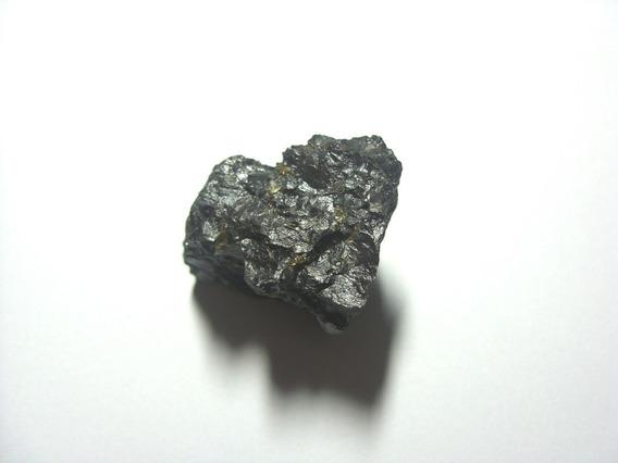 Ilmenita Pedra Bruta Natural - Coleção De Minerais. Promoção