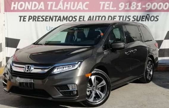Honda Odissey Touring 2019