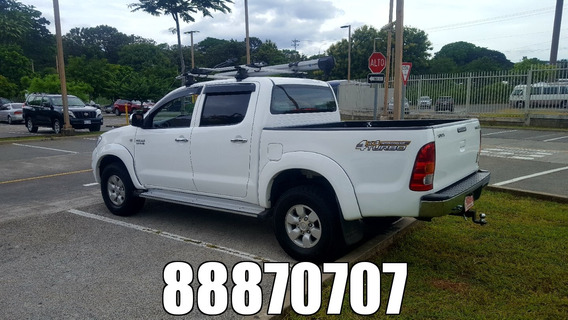 Toyota Hilux 3000cc Srv Manual