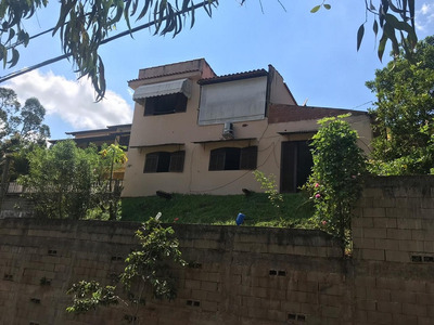Casa Para Venda, 6 Dormitórios, Governador Portela - Miguel Pereira - 2593