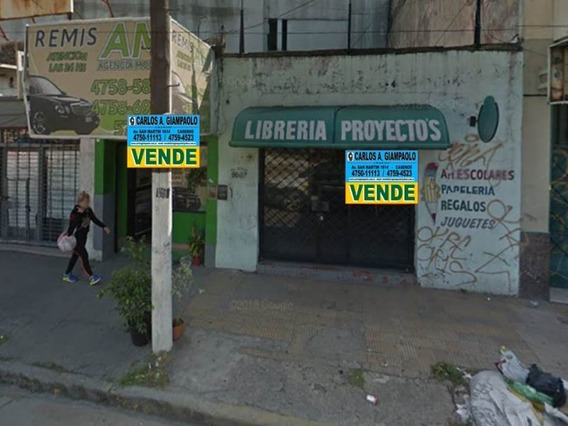 Local En Venta En Martín Coronado