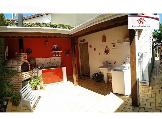 Casa De Condominio Em Jardim Martins - Jundiaí - 2261