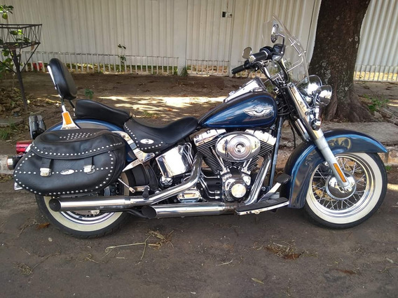 Harley-davidson Softail