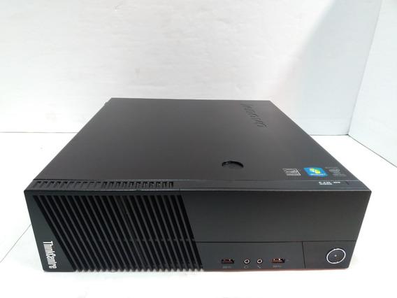 Computador Lenovo M93p I5 - 3470, 4gb, Hd 320gb