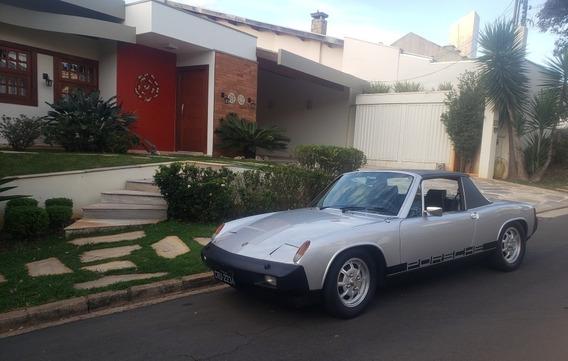 Porsche 914 Targa Motor 2.0