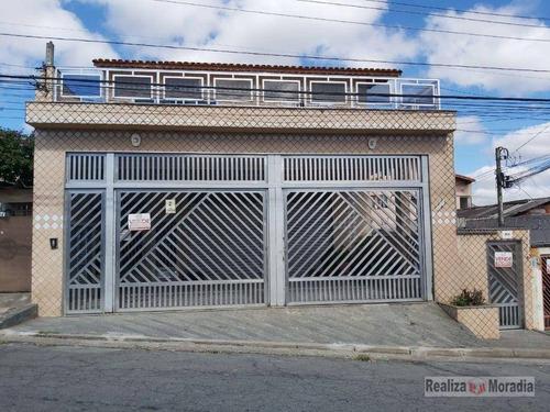 Imagem 1 de 30 de Casa Com 03 Dormitórios - Jardim São Jorge  - Butantã - Ca1987