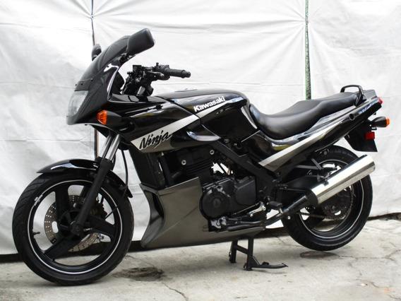 Kawasaki Ninja Ex 500