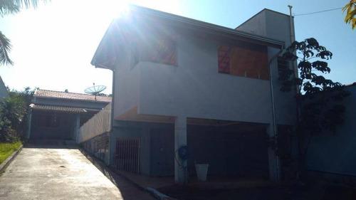 Casa Com 3 Dormitórios À Venda, 186 M² Por R$ 490.000,00 - Patropi - Paulínia/sp - Ca1373