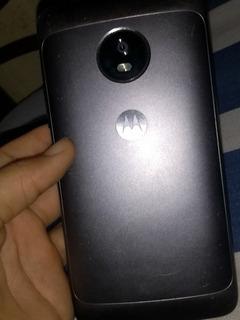 Celular Moto G5 Usado Mais Funciona Tudo
