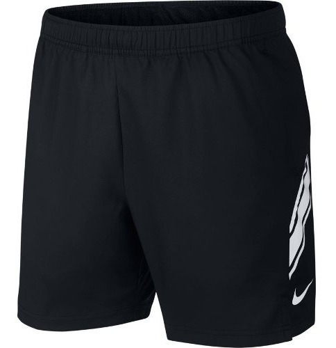 Bermuda Masculina Nikecourt Dry 7