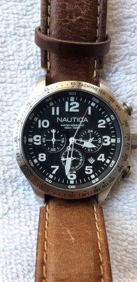 Relógio Masculino Náutica Original. Brasília-df