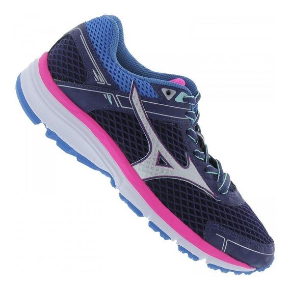 Tênis Running Corrida Feminino Mizuno Falcon N 4140669