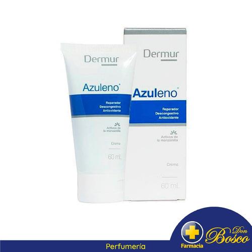 Dermur Azuleno Crema Facial 60 Ml