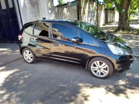 Honda Fit 1.5 Ex Mt 120cv
