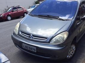 Citroën Xsara Picasso 2.0 Exclusive 5p 2003