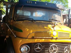 Mercedes-benz Mb 1519
