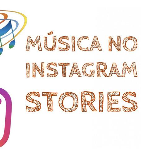 Fundo Musical Para Stories E Reels