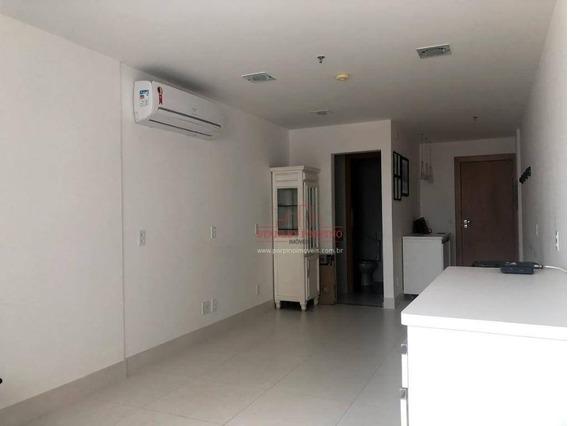 Sala Para Alugar, 30 M² Por R$ 1.000,00/mês - Praia Da Costa - Vila Velha/es - Sa0034