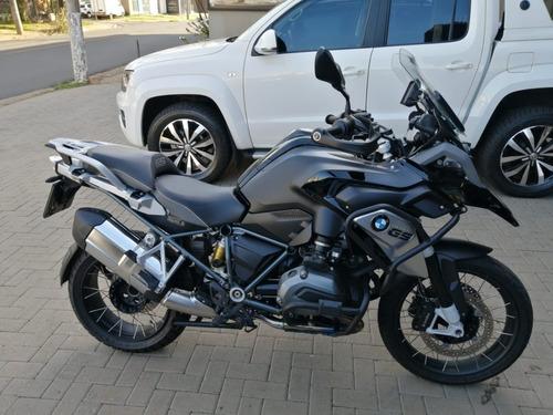Bmw - R 1200 Gs Triple Black - 16/17