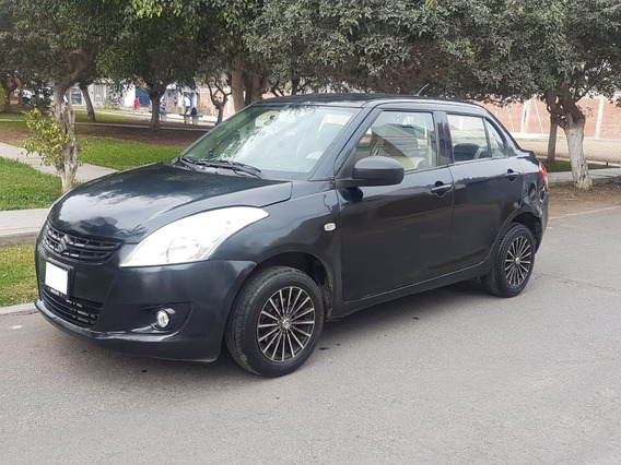 Suzuki Swift Negro 2012