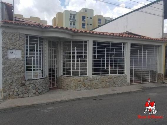 Apartamento En Venta Urb Los Astros Maracay/ 20-10466 Wjo