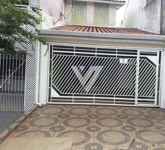 Sobrado Residencial Para Locação, Ipanema Ville, Sorocaba. - So0553